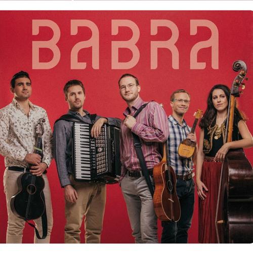 Babra_band's avatar