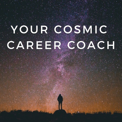 Your Cosmic Career Coach's avatar