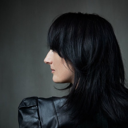 Profile photo of Paula Temple
