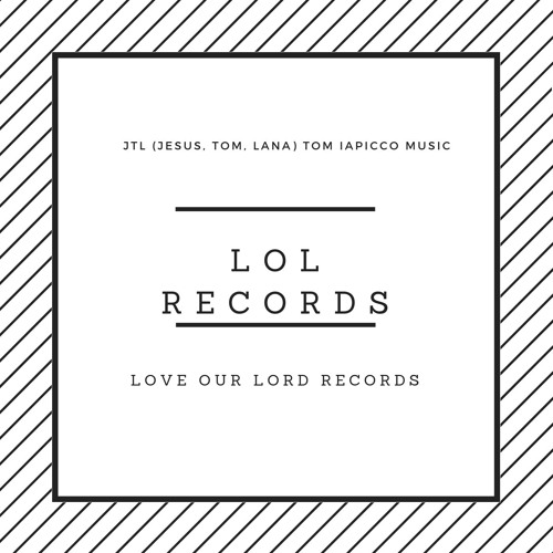 Love Our Lord Records (LOL Records)'s avatar