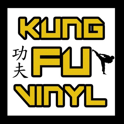 Kung Fu Vinyl's avatar