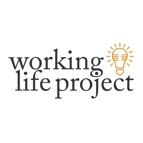 Working Life Project Podcast's avatar