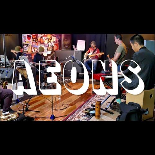 AEONS's avatar