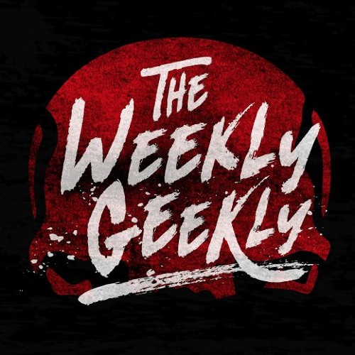 The Weekly Geekly's avatar