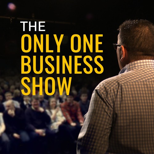 The ONLY ONE BUSINESS SHOW's avatar
