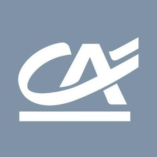 Crédit Agricole's avatar