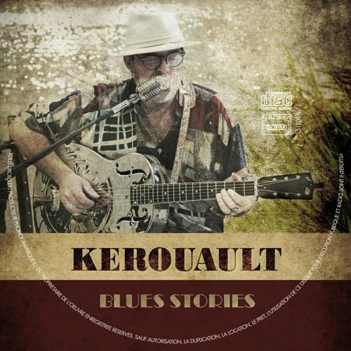 Kerouault's avatar