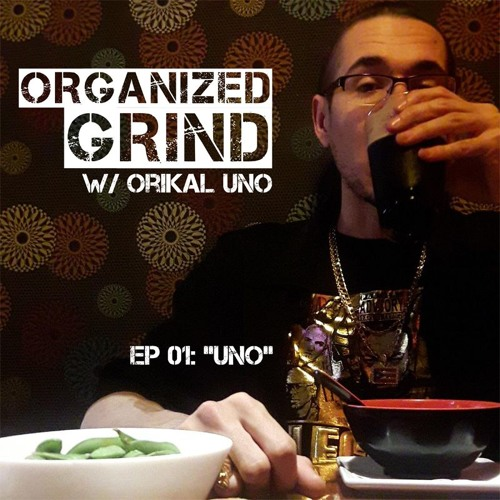 Organized Grind: The Podcast's avatar