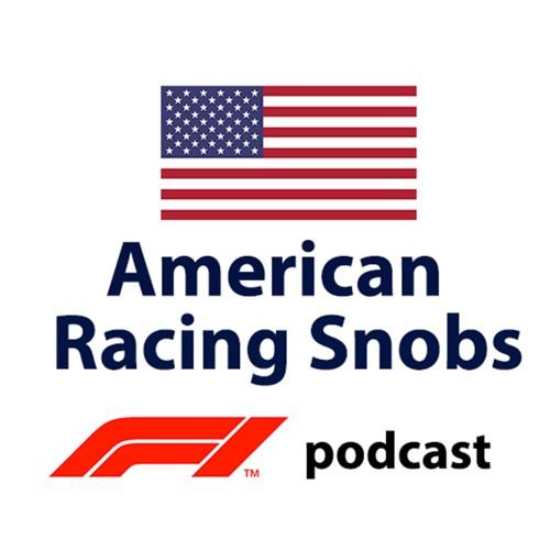 American Racing Snobs's avatar