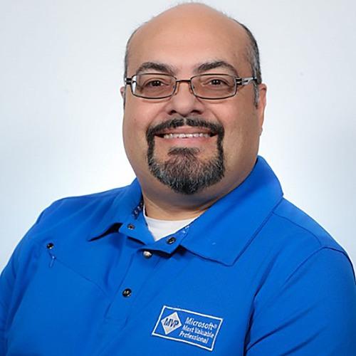 Juan Soto - Access MVP's avatar