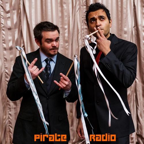 Pirate Radio (NYC)'s avatar
