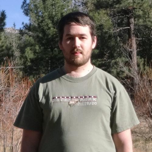 Amateur Ambidexter's avatar