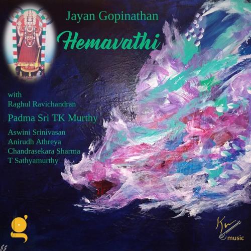 Jayan Gopinathan's avatar