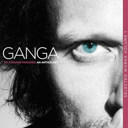 Ganga's avatar
