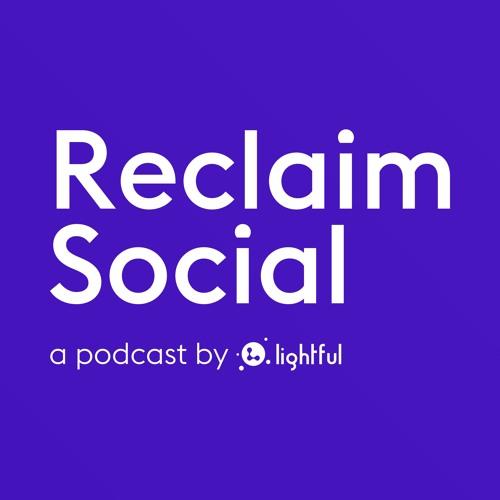 Reclaim Social Podcast's avatar