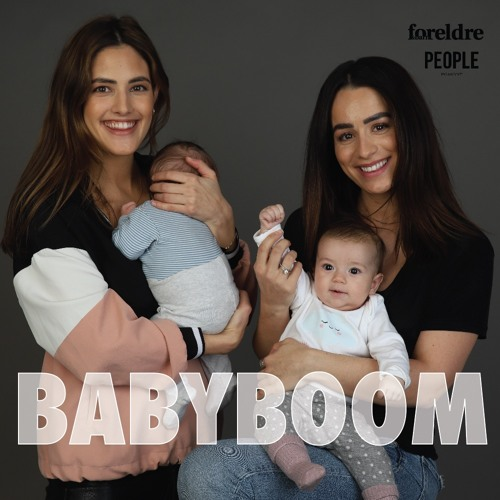 BabyBoom's avatar