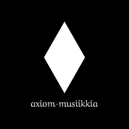 Axiom-Musiikkia NetLabel's avatar