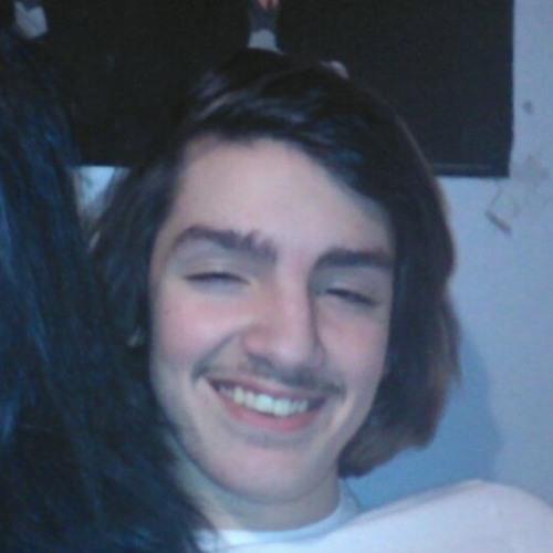 jamie gordon's avatar