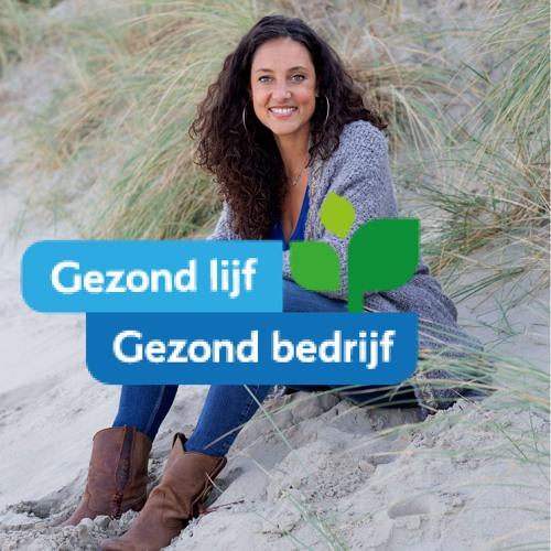 Gezond Lijf Gezond Bedrijf met Leonie de Jong's avatar