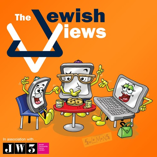 TheJewishViews's avatar