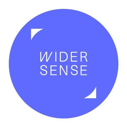 Wider Sense's avatar