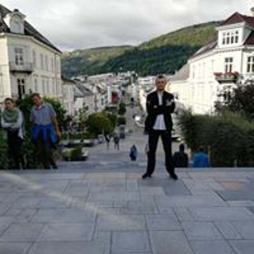 Emil Abliazimov's avatar