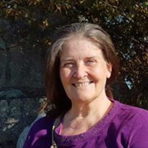 Isabel Sophy Rasmussen's avatar