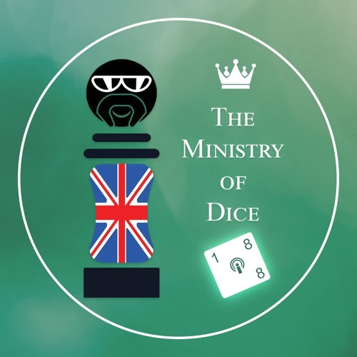 The Ministry of Dice's avatar