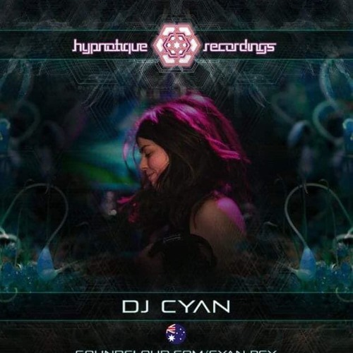 CYAN (Hypnotique Recordings)'s avatar