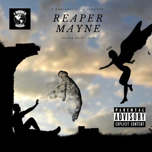 REAPER MAYNE's avatar