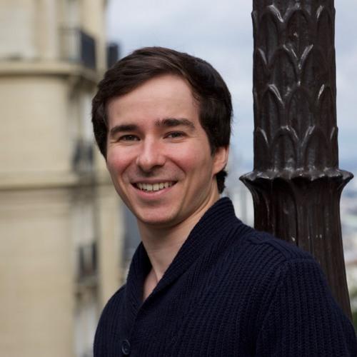 Etienne Baudoux's avatar