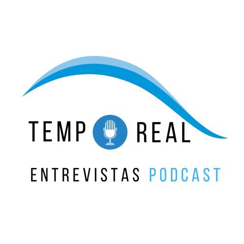 Tempo Real (Entrevistas Podcast)'s avatar