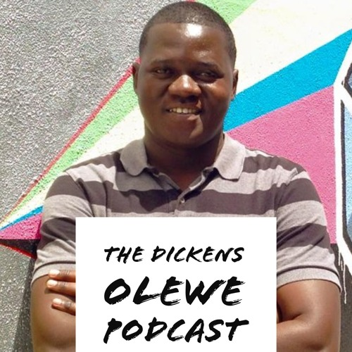 The Dickens Olewe Podcast's avatar