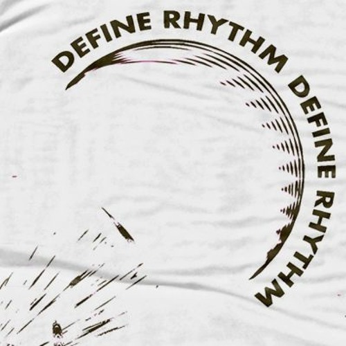 DEFINE RHYTHM's avatar