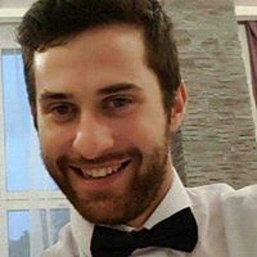 Miroslav Jaščur's avatar