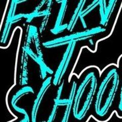 FAIRY AT SCHOOL