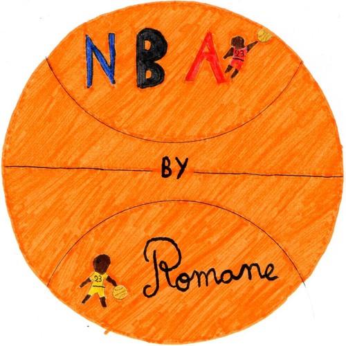 NBA by Romane's avatar