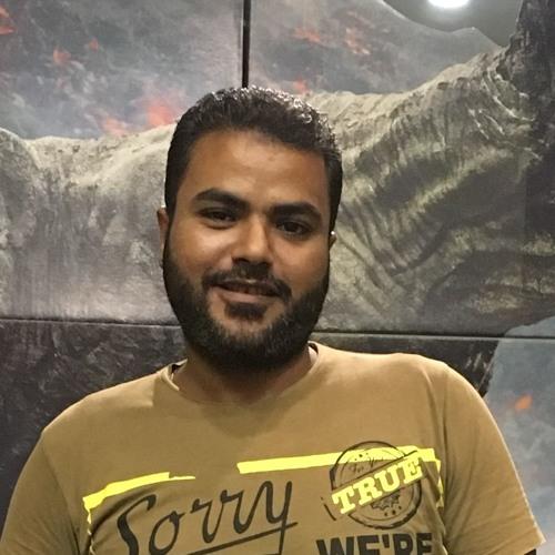 Yassen Abdallah's avatar