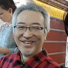 Ichiro Takeuchi (竹内一路)