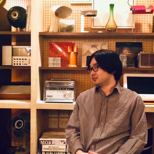 Yuichirou Miyamoto's avatar