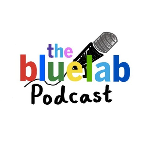 The Blue Lab Podcast's avatar