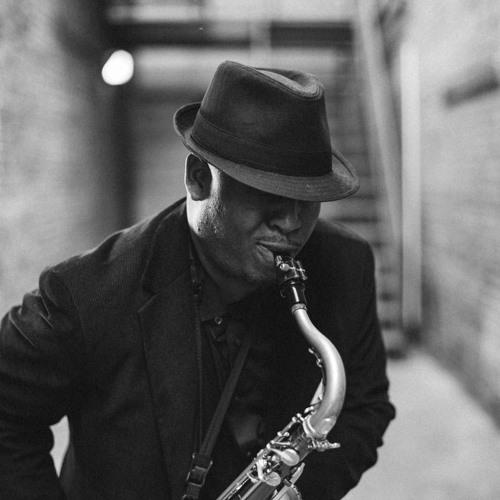 Mr. Jazz Man's avatar