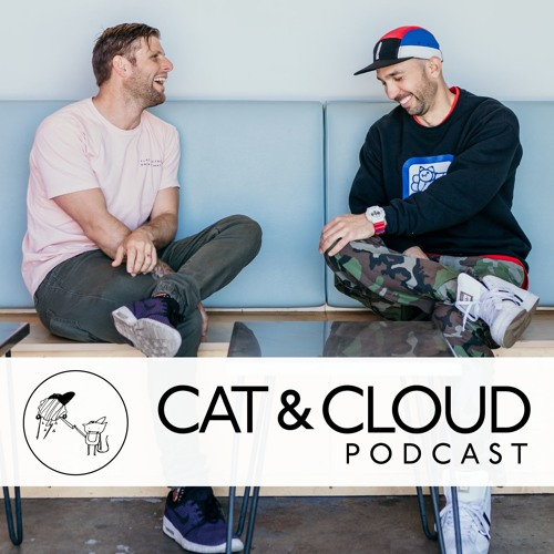 On A Floor In A Room | Cat & Cloud Coffee Podcast