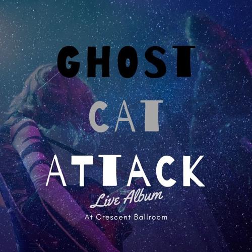 GhostCatAttack's avatar