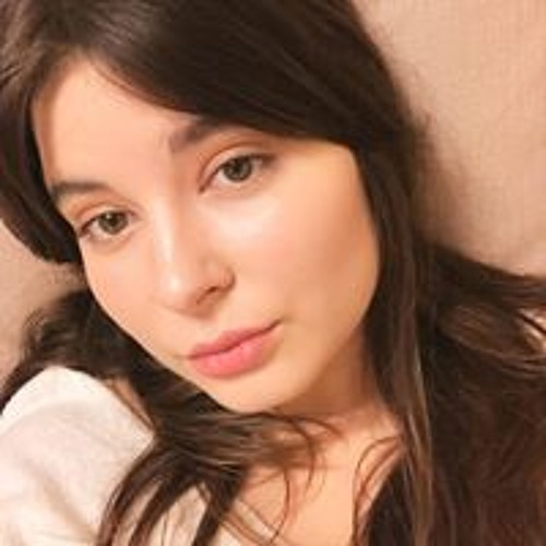 Akhmetdinova Alisa's avatar