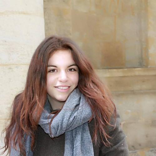 Lucille Poiret's avatar