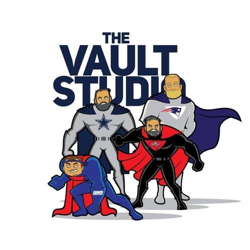 The Vault Studio Podcast Network's avatar