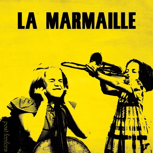 La Marmaille Post Fanfare's avatar
