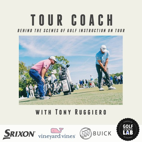 TOUR COACH with Tony Ruggiero's avatar