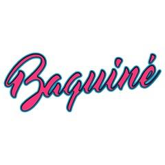 Baquiné